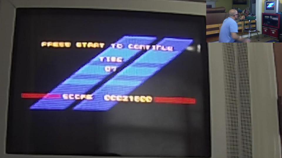 Sega Genesis / Sega Mega Drive - Flashback: The Quest for