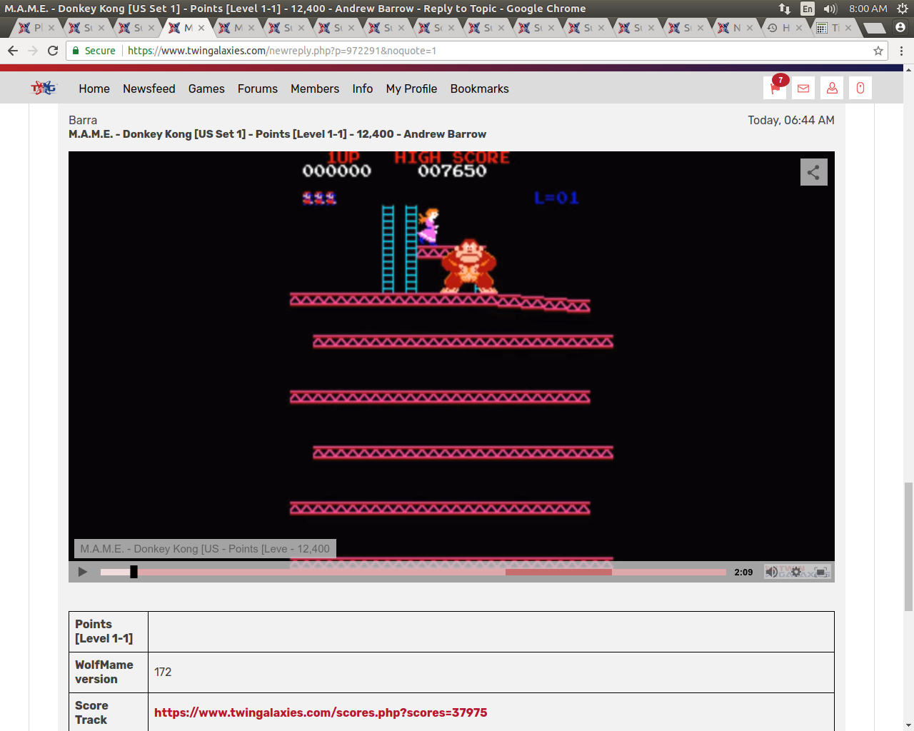 Mame Donkey Kong Us Set 1 Points Level 12400 Music View Topic The Vco 555 As Well On Thomas Henry Schematic Name Image Views 133 Size 2753 Kb