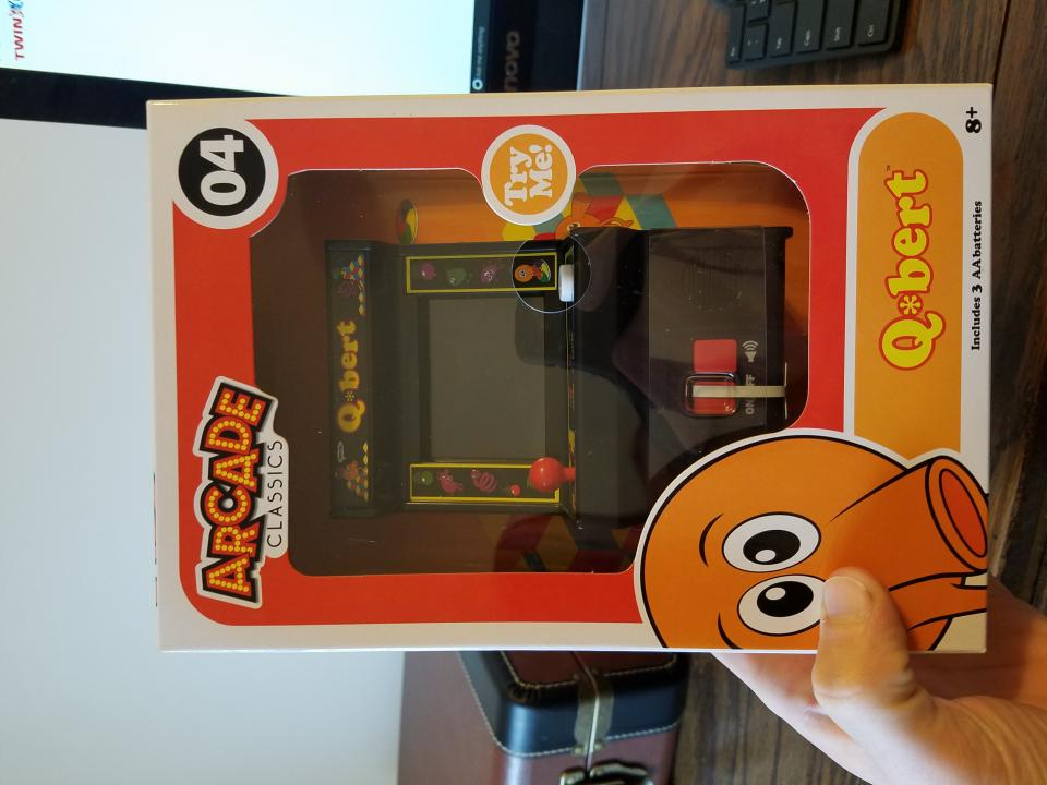 Name:  Q-bert Arcade Classics.jpg Views: 88 Size:  71.1 KB