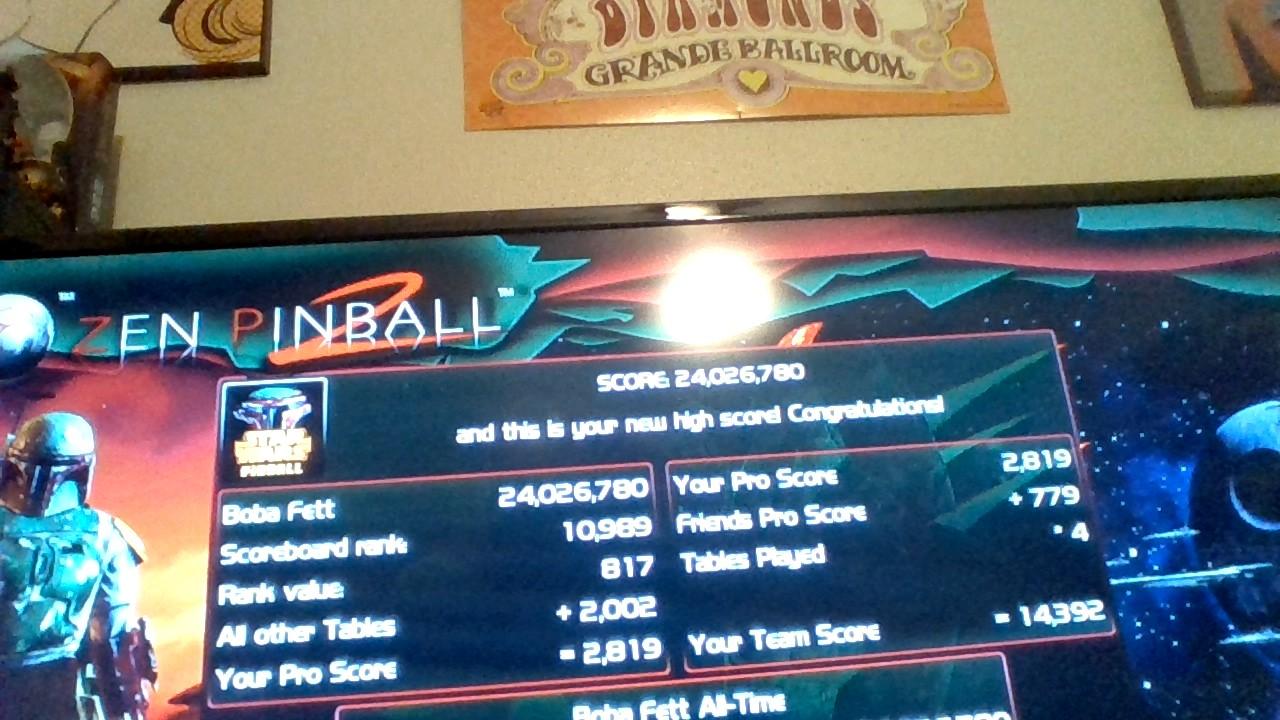 Name:  Zen Pinball 2 PS3 - Boba 24mil.JPG Views: 67 Size:  230.2 KB
