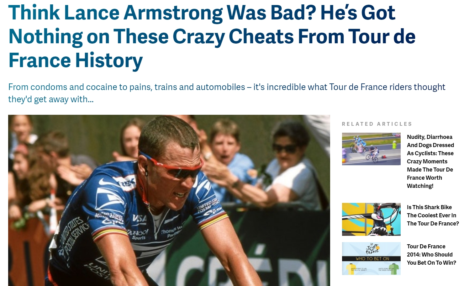 Name:  2021-06-14 16_32_05-Think Lance Armstrong Was Bad_ He's Got Nothing... - Dissenter.jpg Views: 169 Size:  602.9 KB