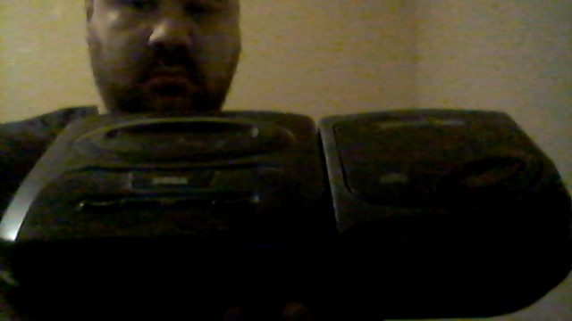 Name:  Sega Genesis with Sega CD.jpg