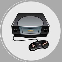 3DO (Goldstar & Panasonic Models)