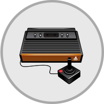 Atari 2600 / VCS