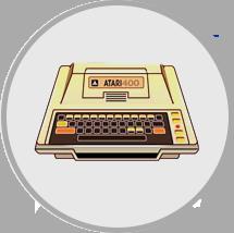 Atari 400 / 800 / XL / XE