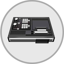 ColecoVision / Adam