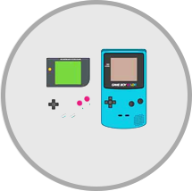 Game Boy / Game Boy Color