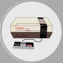 NES / FAMICOM / DISK