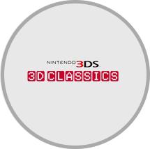 Nintendo 3DS 3D Classics