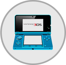 Nintendo 3DS Virtual Console