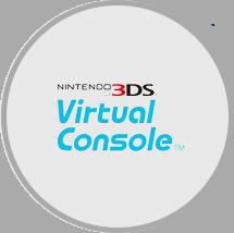 Nintendo Wii Virtual Console