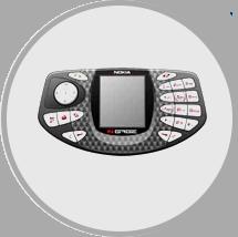 Nokia N-Gage (1st Gen)