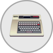 Odyssey² / Videopac