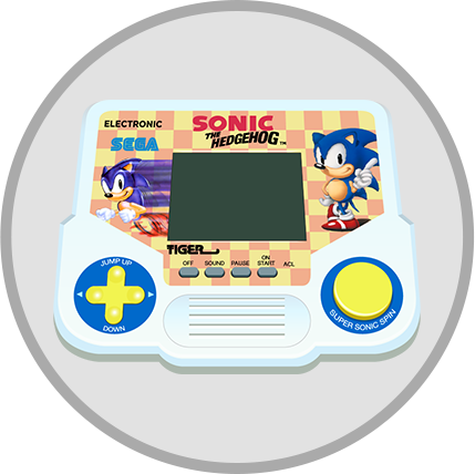 Other LCD Games