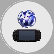 PlayStation Portable PSN