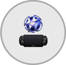 Playstation Vita PSN