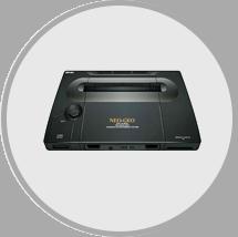 SNK Neo Geo (AES)