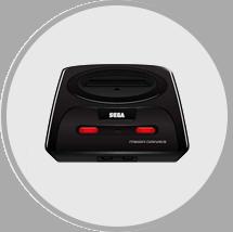 Sega Genesis / Sega Mega Drive